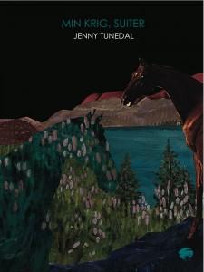 Jenny Tunedal
